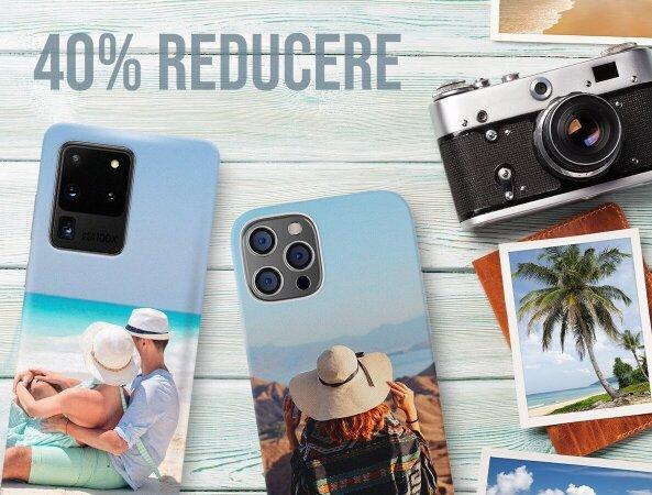 Huse personalizate cu orice fotografie!
