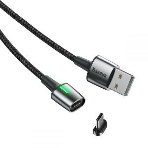 Cablu Date Baseus Type-C Magnetic 1m