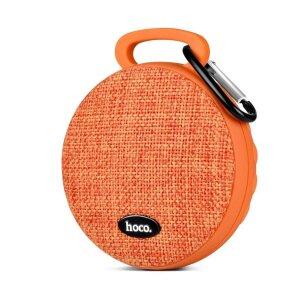Boxa Bluetooth Hoco BS7 Portocalie