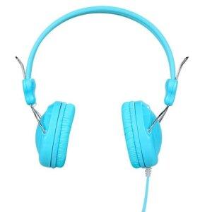Casti Stereo Hoco Manno W5 Albastru