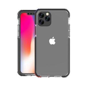 Husa Cover Hard X-Fitted Defender Air pentru iPhone 12/12 Pro Rama Negru