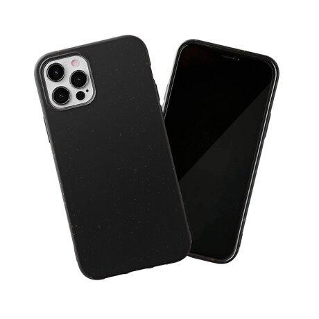 Husa Cover Silicon X-Fitted Degradation Soft pentru iPhone 12 Pro Max Negru