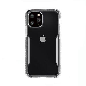 Husa Cover TPU X-Defender King Kong pentru iPhone 12/12 Pro Rama Transparent