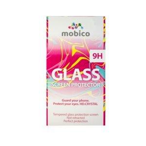 Folie Sticla Mobico pentru Google Pixel 5 Negru