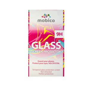 Folie Sticla Mobico pentru Xiaomi Redmi K30S Negru