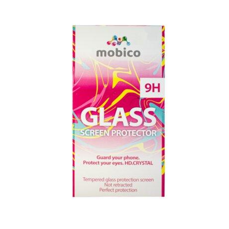 Folie Sticla Mobico pentru Huawei Honor Play 4 Negru