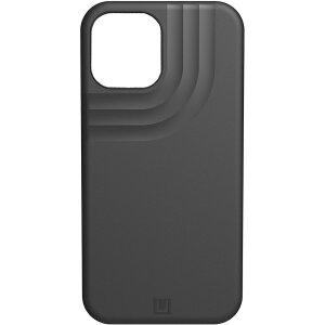 Husa Cover UAG Anchor pentru iPhone 12 Mini Black