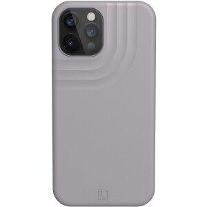 Husa Cover UAG Anchor pentru iPhone 12 Mini Light Grey