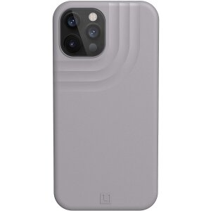 Husa Cover UAG Anchor pentru iPhone 12/12 Pro Light Grey