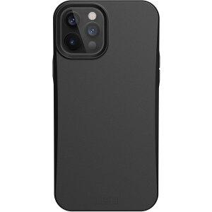 Husa Cover UAG Outback Bio pentru iPhone 11 Pro Black