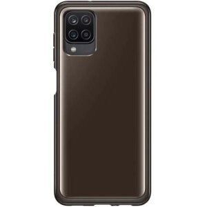 Husa Cover Hard Samsung pentru Samsung Galaxy A12 Black