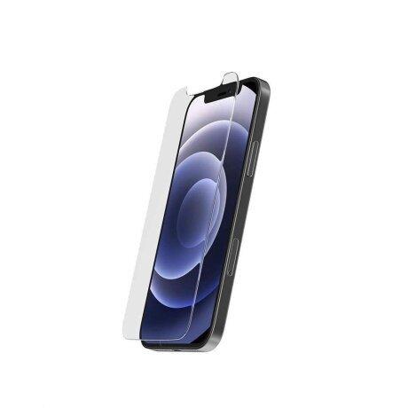 Folie Sticla AmaizingThing Supreme Crystal pentru iPhone 12 Mini Transparent