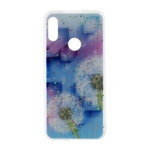 Husa Fashion Huawei Y6 2019, Contakt Floral