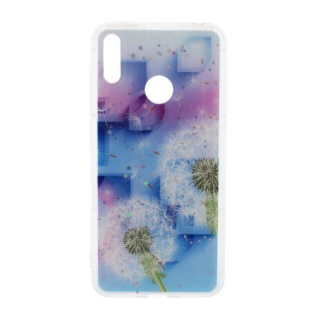 Husa Fashion Huawei Y7 2019, Contakt Floral