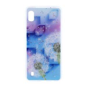 Husa Fashion Samsung Galaxy A10 Contakt Floral