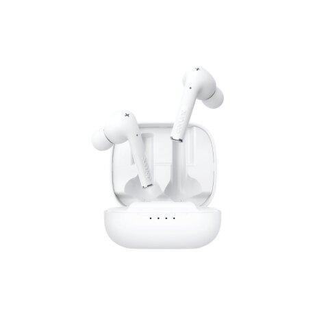 Casti Bluetooth DeFunc True Gaming Wireless BT 5.0 Alb