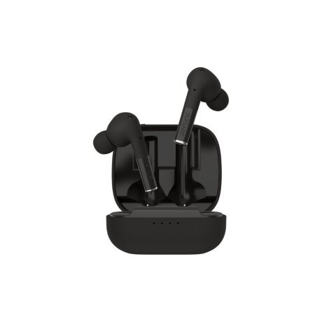 Casti Bluetooth DeFunc True Gaming Wireless BT 5.0 Negru