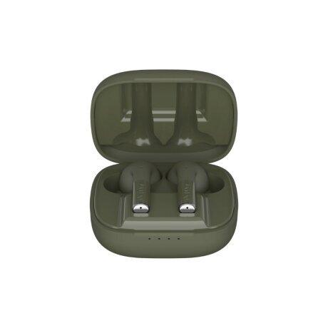 Casti Bluetooth DeFunc True Gaming Wireless BT 5.0 Verde