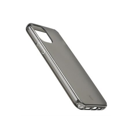 Husa Cover Cellularline Hard Antimicrobial pentru iPhone 12 Mini Negru