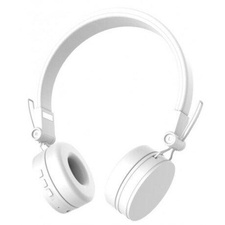 Casti Bluetooth DeFunc BT Go Wireless Alb