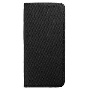 Husa book pentru Samsung Galaxy A02s Bulk Negru