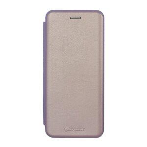 Husa Book OC Piele Ecologica pentru Samsung Galaxy A51 Bulk Roz