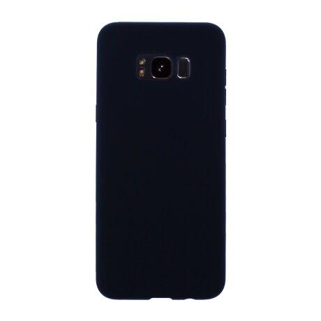 Husa Cover Silicon Hoco Fascination Samsung Galaxy S8 Plus Negru