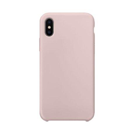 Husa Cover Hoco Pure pentru iPhone XR Nude