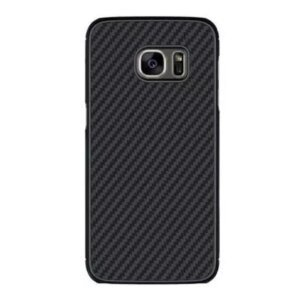 Husa Hard Cover Fiber Nillkin Samsung Galaxy S7 Negru