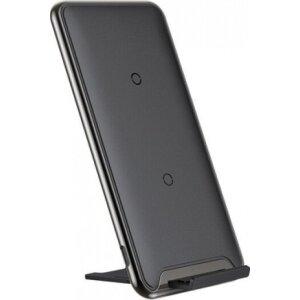 Incarcator Wireless Baseus Cu Suport 10W Negru