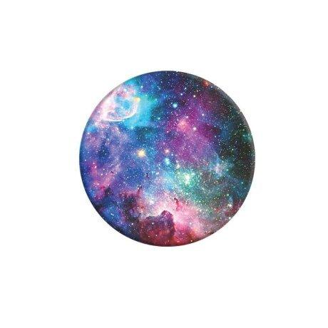Suport Telefon Popsockets Magenta Nebula