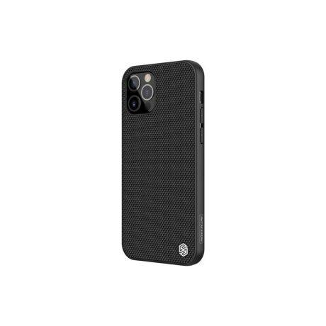 Nillkin Textured Hard Case pro iPhone 12 Pro Max 6.7 Black