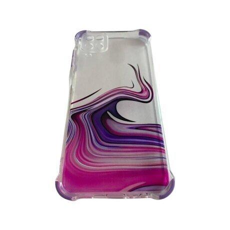 Husa Cover Fashion pentru Samsung A12