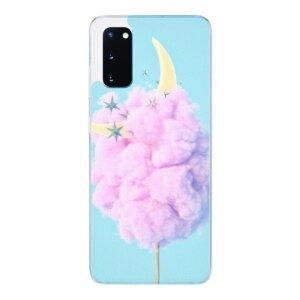 Husa Fashion Mobico pentru Samsung Galaxy S20