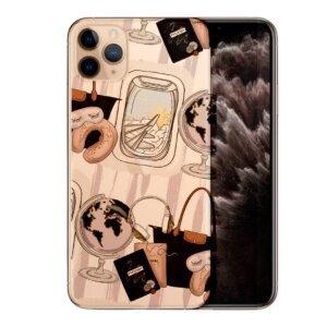 Husa Fashion Mobico pentru iPhone 11 Pro