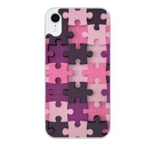 Husa Fashion Mobico pentru iPhone XR