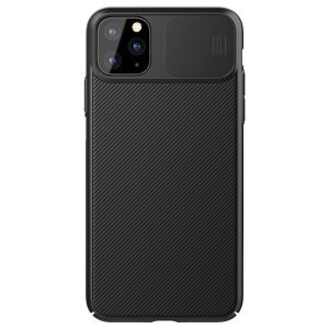 Nillkin CamShield Zadni Kryt pro iPhone 11 Pro Black