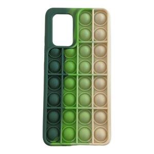 Husa Cover Pop It pentru Samsung Galaxy A32 Bulk Multicolor