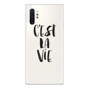 Husa Fashion Mobico pentru Samsung Galaxy Note 10 Plus