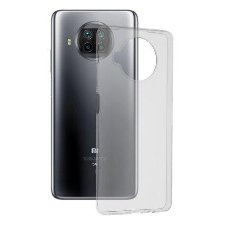 Husa Cover Silicon Slim pentru Xiaomi Mi 10T Lite 5G