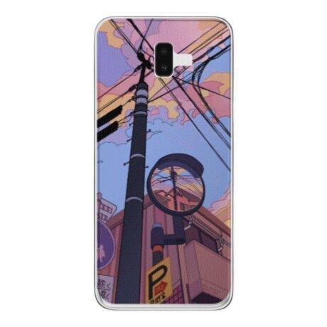 Husa Fashion Mobico pentru Samsung Galaxy J6 Plus