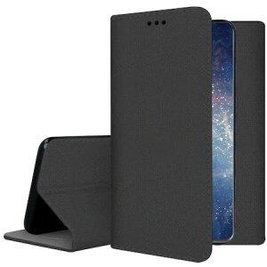 Husa Book pentru Samsung Galaxy A22 Negru