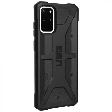 Husa Cover UAG Antisoc Pathfinder pentru Samsung Galaxy S20 Black