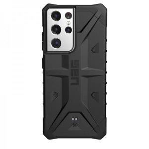 Husa Cover UAG Antisoc Pathfinder Pentru Samsung Galaxy S21 Ultra 5G Black