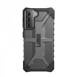 Husa Cover Uag Antisoc Plasma pentru Samsung Galaxy S21/S21 5G Ash
