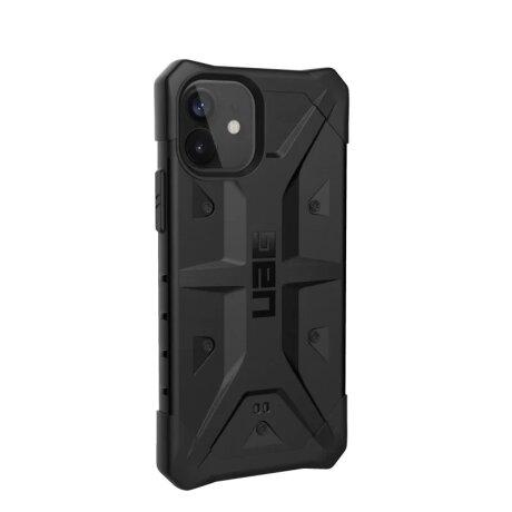 Husa Cover UAG Armor Gear Pathfinder pentru iPhone 12 Pro Max Black