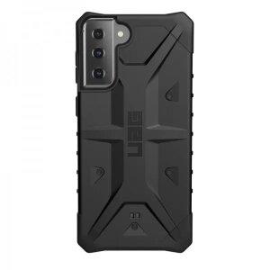 Husa Cover UAG Armor Gear Pathfinder pentru Samsung Galaxy S21 Plus Black