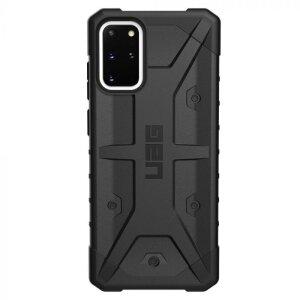 Husa Cover UAG Gear Pathfinder pentru Samsung Galaxy S20 Plus Black