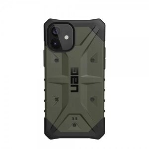 Husa CovUAG Armor Gear Pathfinder pentru iPhone 12/12Pro Olive