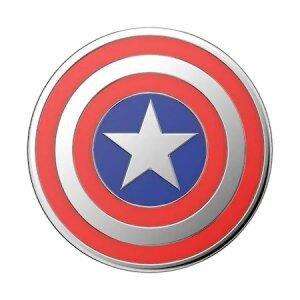 Suport Telefon Popsockets Captain America